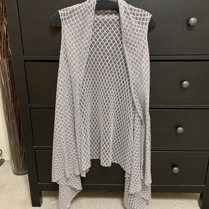 Jackets & Blazers - Cute Grey Vest